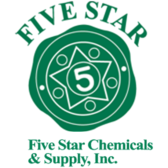 Five Star Chemicals & Supply,  Inc. Logo