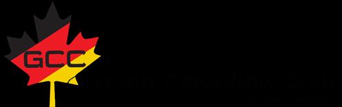 German Canadian Club Logo