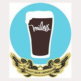Pub Milos Logo