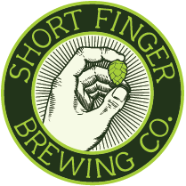 Short Finger Brewing Co. Logo