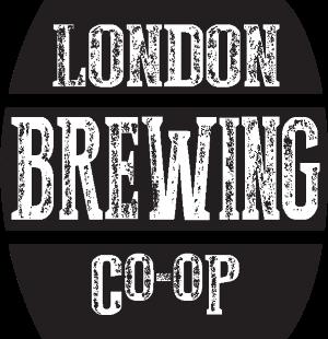 London Brewing Co-Op Logo
