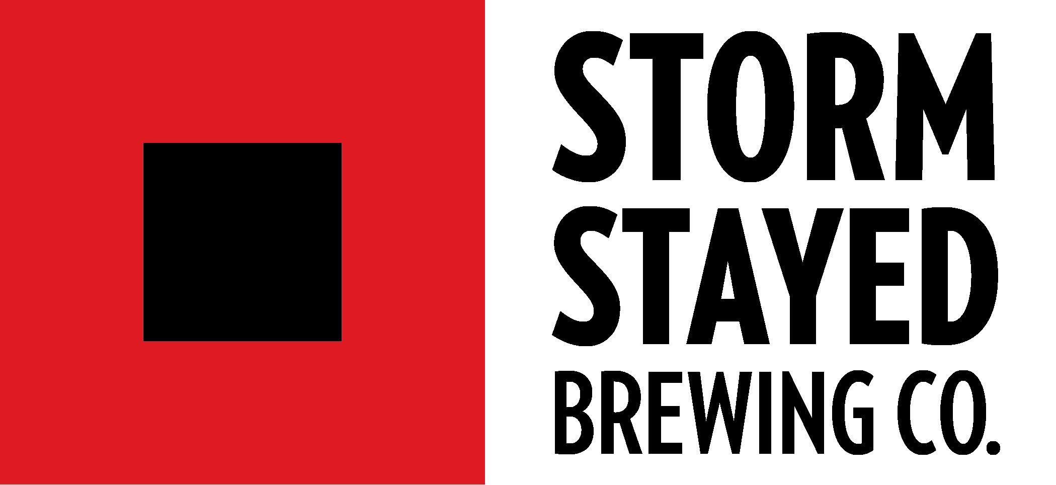stormstayed Logo