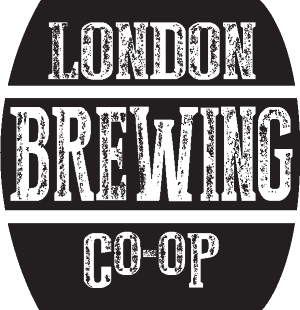 London Brewing Co-Op Logo